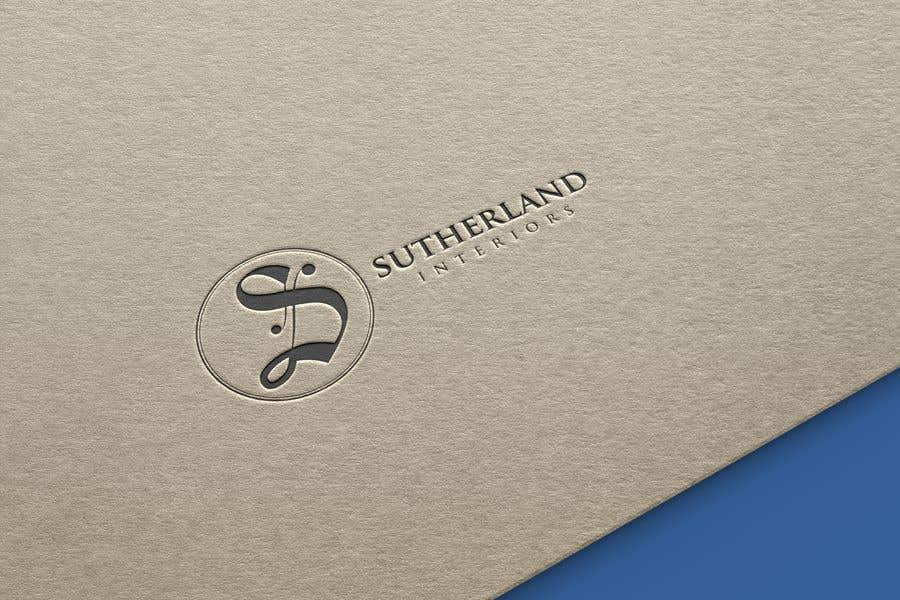 Bài tham dự cuộc thi #1301 cho Sutherland Interiors