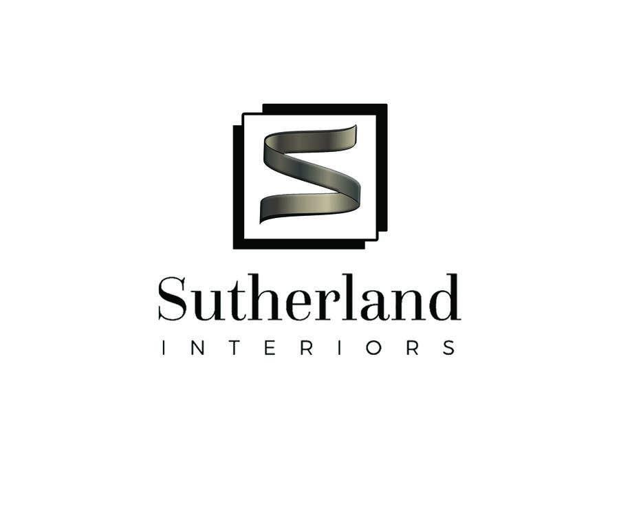 Kilpailutyö #2562 kilpailussa Sutherland Interiors