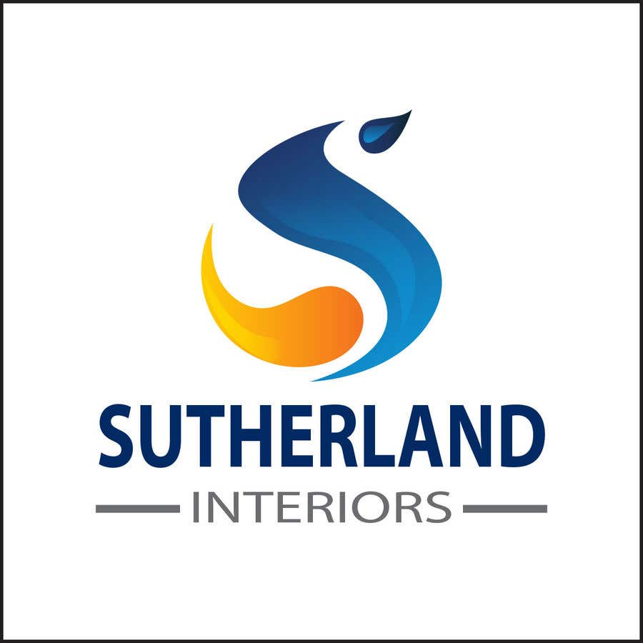 Bài tham dự cuộc thi #1161 cho Sutherland Interiors