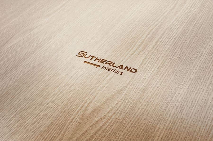 Bài tham dự cuộc thi #1237 cho Sutherland Interiors