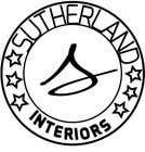 Sutherland Interiors için Graphic Design2291 No.lu Yarışma Girdisi