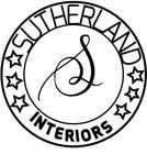 Sutherland Interiors için Graphic Design2309 No.lu Yarışma Girdisi