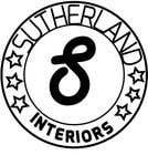 Sutherland Interiors için Graphic Design2310 No.lu Yarışma Girdisi