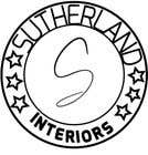 Sutherland Interiors için Graphic Design2315 No.lu Yarışma Girdisi