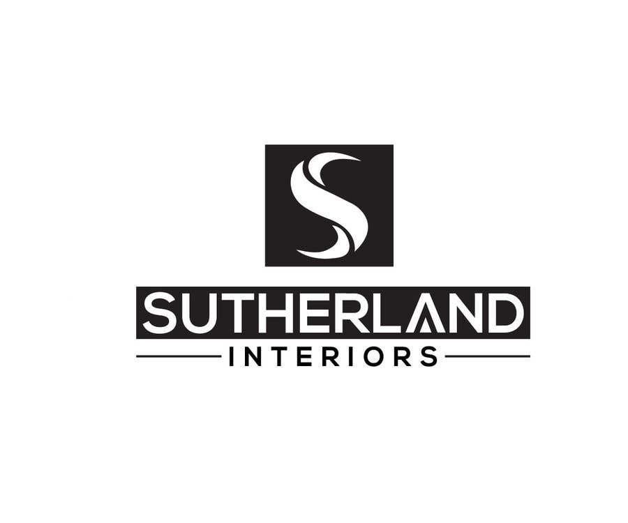 Bài tham dự cuộc thi #356 cho Sutherland Interiors