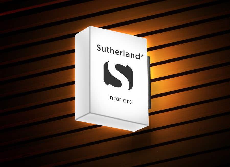 Bài tham dự cuộc thi #1387 cho Sutherland Interiors