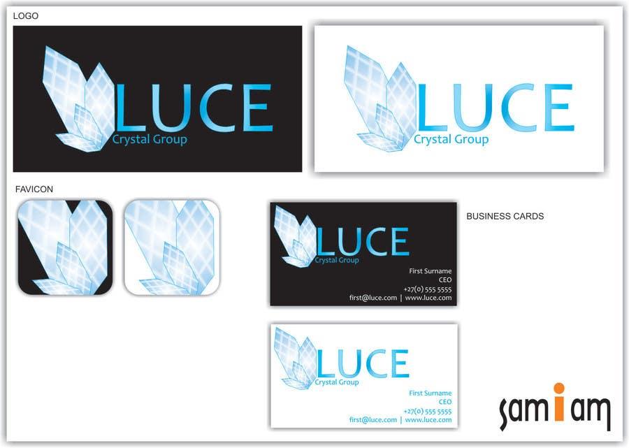 Penyertaan Peraduan #                                        58                                      untuk                                         Logo for website and business cards