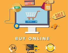 #79 for Image for online store by mesteroz