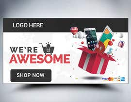 #81 for Image for online store by cahkuli