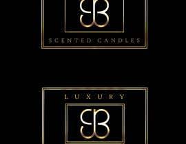 #69 untuk Logo for  a candle brand oleh Robinimmanuvel