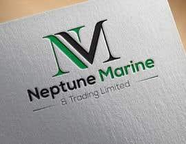 #104 cho Logo design for company- Neptune Marine & Trading Limited bởi mirazdesigner
