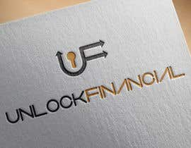 donmute tarafından Design a Logo for UnlockFinancial için no 79
