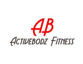 #313 for Activebodz Fitness by skykorim