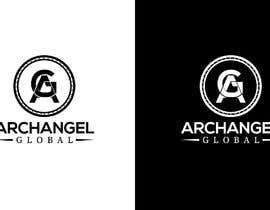 "#56 for ""Archangel Global"" logo by NehanBD"
