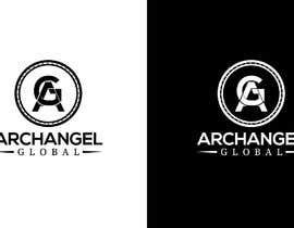 "#56 cho ""Archangel Global"" logo bởi NehanBD"