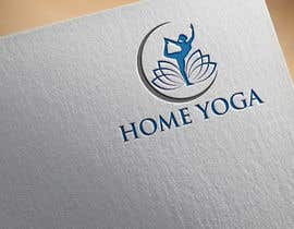 #59 for Yoga Logo, for a travel business by ihnishat95