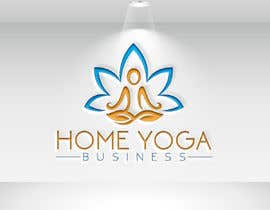 #6 for Yoga Logo, for a travel business by atlalino388