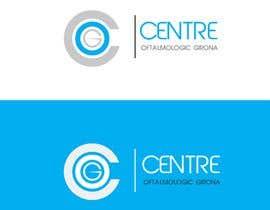 #108 for Logo for ophthalmologic center by letindorko2