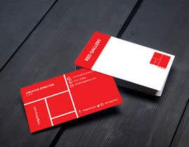 #58 for Print Ready Business Card - GET VERY CREATIVE! by miloroy13