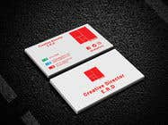 Graphic Design Contest Entry #78 for Print Ready Business Card - GET VERY CREATIVE!