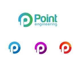 RashidaParvin01 tarafından Logo for engineering office için no 273