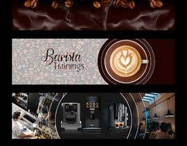 #53 pentru Design 3 Banners for a web landing page de către muhaiminalsaifu2