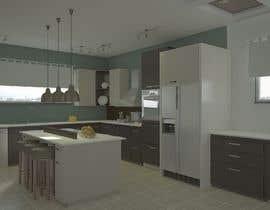Drakowa tarafından Kitchen Color visualization/render için no 57