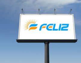 """Nro 507 kilpailuun Design Logo to Gas Sation called """"Feliz"""" käyttäjältä lida66"""