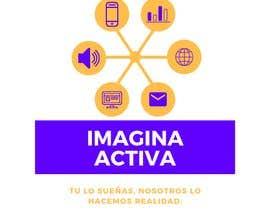 #8 untuk Identidad Corporativa (Nombre, Slogan y Logo) - 10/11/2019 20:17 EST oleh YanairaG