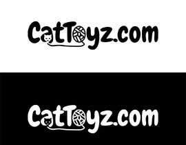 Nro 175 kilpailuun CatToyz.com Logo for new E-comm Website käyttäjältä AhmadGanda