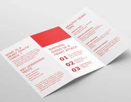 #16 cho Brochure for Men's Health bởi sankalpbabulkar
