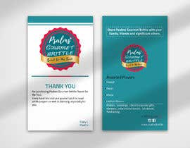 #48 for Need a Product Card by Seyon0017
