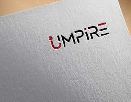 #26 for Umpire Logo Design by NeriDesign