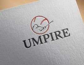 #61 for Umpire Logo Design by royatoshi1993