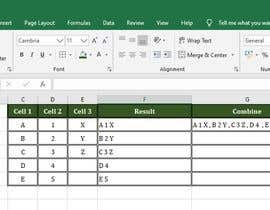 #20 for Excel Formula by Nishrids