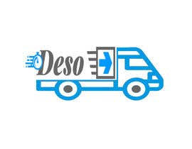 #98 for Logo for Delivery company by istahmed16