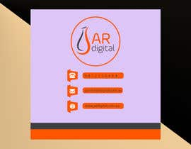 #23 for Promotional Card for JAR Digital by foyzurit