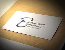 DjSaturn tarafından Design a Logo for a Financial Planning Practice için no 9