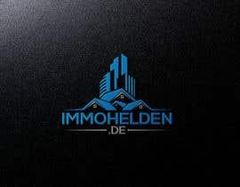 #156 untuk Logo Design for immohelden.de oleh shoheda50
