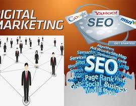 Nro 6 kilpailuun Need digital marketing expert käyttäjältä mdrakib06