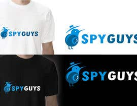 #362 for Logo Design for Spy Guys af rickyokita