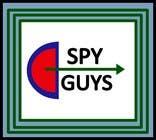 Graphic Design Inscrição do Concurso Nº334 para Logo Design for Spy Guys
