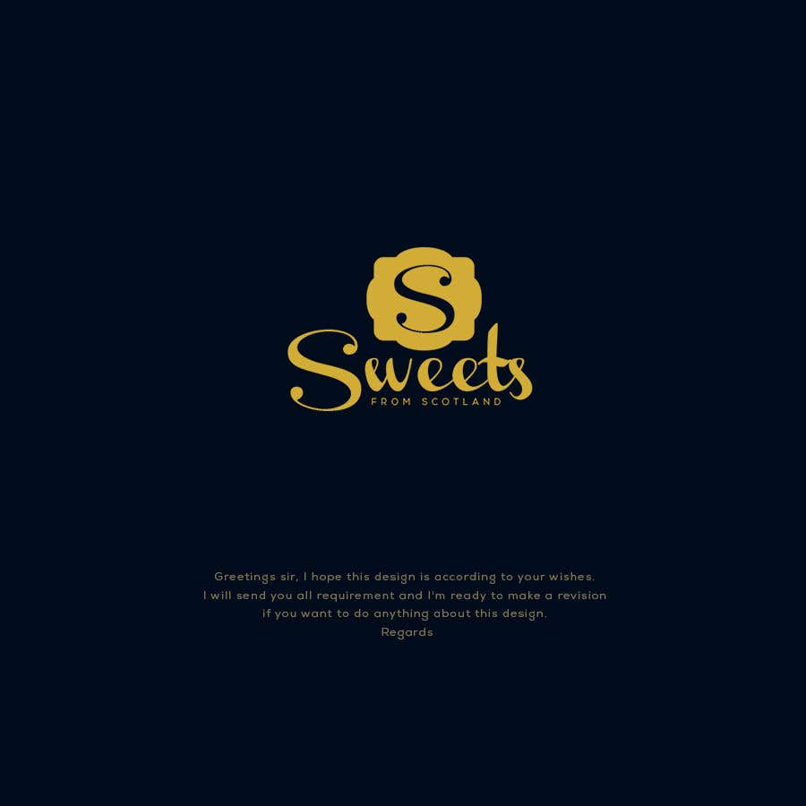 Конкурсная заявка №110 для Design a luxury logo