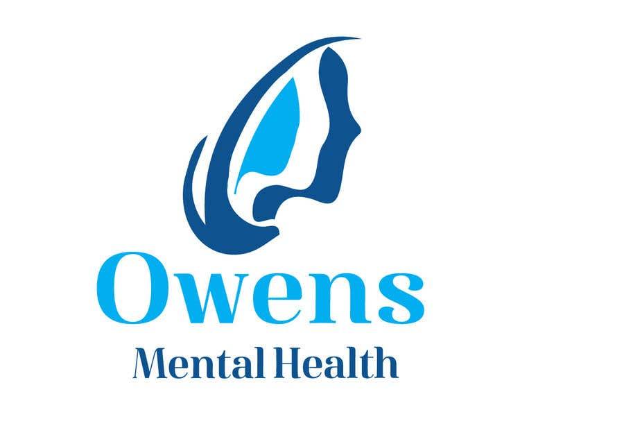 Penyertaan Peraduan #900 untuk Owens Mental Health