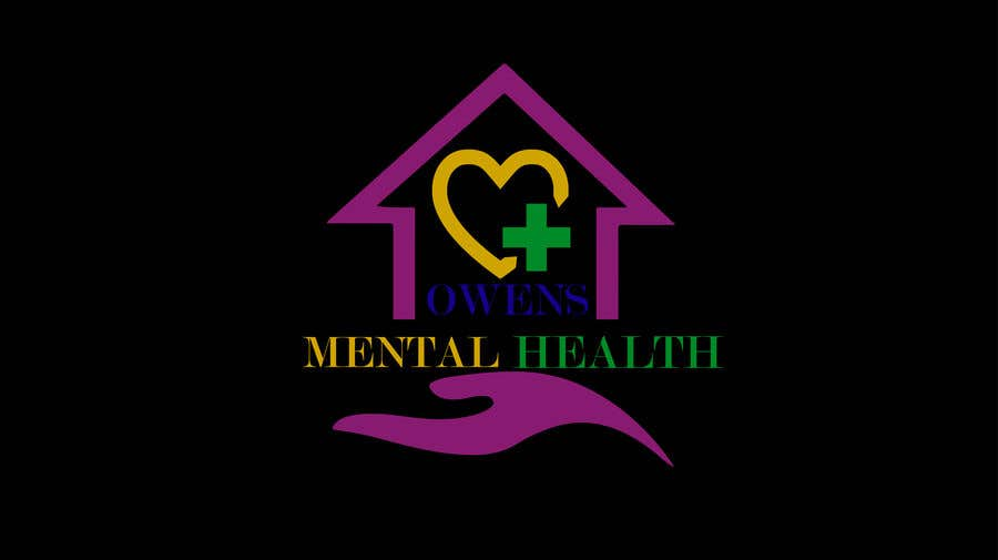 Penyertaan Peraduan #965 untuk Owens Mental Health