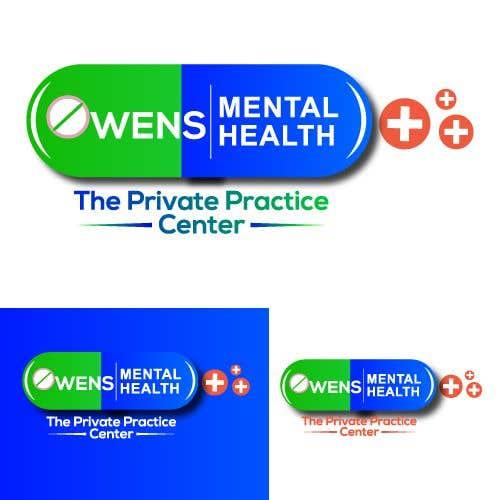 Penyertaan Peraduan #786 untuk Owens Mental Health