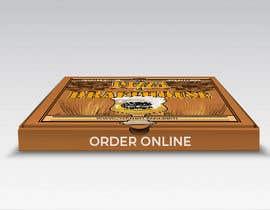 #16 cho Pizza Box Design bởi vivekdaneapen