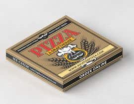 #24 cho Pizza Box Design bởi juuramirez