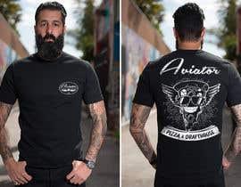 nº 16 pour Design a t-shirt par feramahateasril
