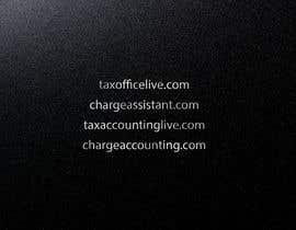 BDSEO tarafından Catchy name for online tax/accounting business için no 139